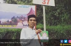 Jemaah, Ini Klarifikasi Ustaz Abdul Somad soal Insiden Bali - JPNN.com