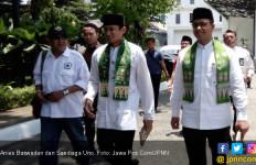 Anies Sedih Dibedakan dengan Jokowi, Ahok, dan Djarot - JPNN.com