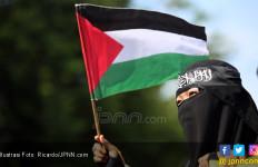 Israel Bombardir Gaza, 2 Anggota Hamas Kehilangan Nyawa - JPNN.com