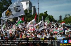 Simpatisan PKS Nekat Kampanye di Masa Tenang, Begini deh Jadinya - JPNN.com