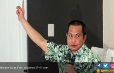 Marwan Ingatkan Pemerintah Cekatan Atasi Kenaikan Sembako - JPNN.com
