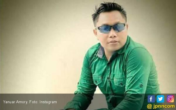 Sibuk Jadi PNS, Yanuar Amory Sempat Vakum Nyanyi - JPNN.com