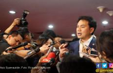 Aziz Syamsuddin Sebut Oposisi Tetap Dibutuhkan - JPNN.com