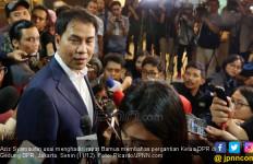 Aziz Syamsudin Itu Orangnya Novanto - JPNN.com