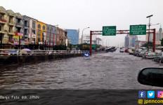 Bangun Giant Sea Wall demi Mencegah Jakarta Tenggelam - JPNN.com