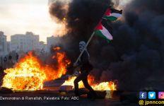 Aksi Biadab Polisi Israel Jadi Bahan Bakar Revolusi Rakyat Palestina - JPNN.com
