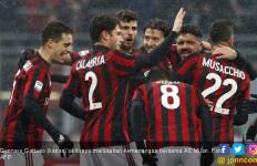 Unggul di Atas Kertas, Milan Dihantui Rekor Buruk Gattuso - JPNN.com