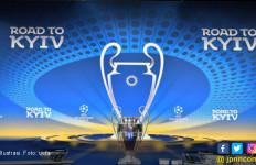 16 Besar Liga Champions: Madrid Vs PSG, Chelsea Lawan Barca - JPNN.com