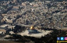 Ribuan WNI Pergi ke Israel Tiap Tahun, Ini Datanya - JPNN.com