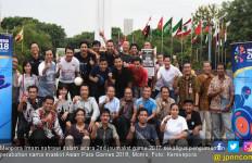 MoMo, Nama Baru Maskot Asian Para Games 2018 - JPNN.com