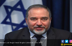 Tak Rela Gaza Tenang, Menhan Israel Mundur dari Kabinet - JPNN.com