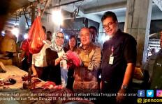 Jelang Natal dan Tahun Baru, Stok Pangan di NTT Dijamin Aman - JPNN.com