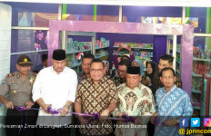 Bank Muamalat Gandeng BAZNAS Berdayakan Para Mustahik - JPNN.com