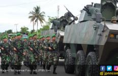 TNI / Polri Boleh Isi Jabatan Administratif dan Fungsional - JPNN.com