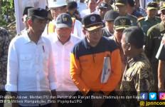Kementerian PUPR Perbaiki Infrastruktur Rusak di 3 Kabupaten - JPNN.com
