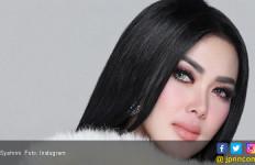 Syahrini Ajak Penggemar Berkeliling Kota Naik Helikopter - JPNN.com