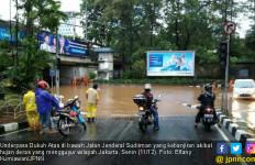 Wahai Jakartans, Mohon Waspadai Hujan Hari Ini - JPNN.com