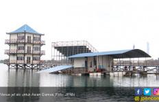 Pembangunan Venue Layar dan Jet Ski Asian Games Dikebut - JPNN.com