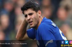 Cedera, Morata dan Luiz Absen Bela Chelsea - JPNN.com