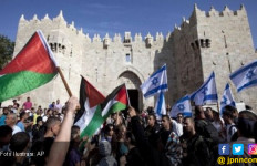 Mengenal Konflik Israel-Palestina, Biang Kegaduhan Dunia - JPNN.com