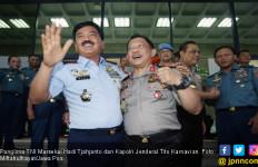 Instruksi Terbaru Presiden Jokowi ke Kapolri & Panglima TNI - JPNN.com
