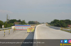 Rencana Pembangunan 3 Jalan Tol, Jogja – Solo Paling Alot - JPNN.com