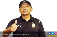 Ini Alasan RD Ingin Bawa Sriwijaya FC ke Jatim dan Jogja - JPNN.com