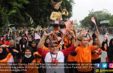 FWD Life Edukasi Masyarakat Lewat Insurance Festival 2017 - JPNN.com