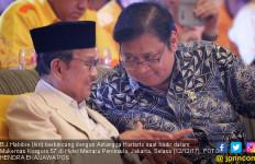 Agung Sudah Singgung Mekanisme Pemilihan Ketum Golkar - JPNN.com