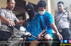 2 Penjambret Ini Terjatuh Saat Beraksi, Kini Nginap di Sel - JPNN.com