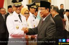 Anies Dituding Sengaja Samakan Draf Dana Parpol dari Djarot - JPNN.com