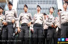 Kapolda: Siapapun Pengganggu di Sumsel akan Kami Sikat Habis - JPNN.com