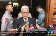 KPK: Masyarakat Bisa Menilai Siapa yang Mengulur Waktu - JPNN.com