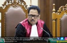 Tok Tok Tok, Vonis untuk Setnov Bakal Dibacakan 24 April - JPNN.com