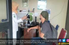 17 Dokter Spesialis Mengundurkan Diri Sudah Bertugas Lagi - JPNN.com