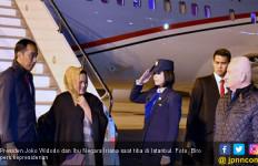 Jokowi: Perjuangan Indonesia untuk Palestina tak akan Surut - JPNN.com