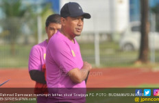 Juara Piala Gubernur Kaltim, Rahmad Darmawan Belum Puas - JPNN.com