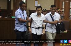 Dari PN Jaksel, KPK Pantau Langsung Sidang Setya Novanto - JPNN.com