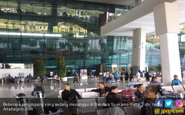 Inaca Sepakat Turunkan Tarif Tiket Pesawat - JPNN.com