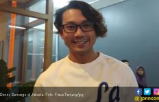 Denny Sumargo Kantongi Identitas Ayah Biologis Anak DJ Verny - JPNN.com