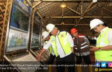 Kebut Pembangunan Bendungan Sukamahi dan Ciawi - JPNN.com