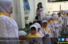 Orang Tua Jangan Lupa Mendidik Anak-anak PAUD Selama Pandemi Corona - JPNN.com