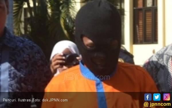 Maling Sasar Sejumlah Kampus, karena Pengamanan Lemah? - JPNN.com