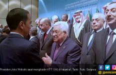 Semoga Pak Jokowi Sepenuh Hati Membela Rakyat Palestina - JPNN.com