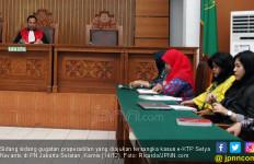 Ya, Sudah Semestinya Praperadilan Novanto Gugur - JPNN.com