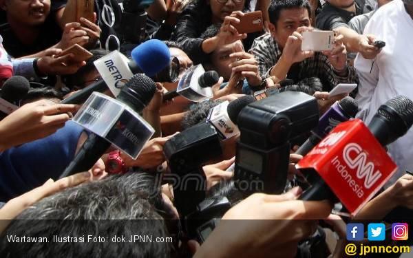 Diskusi di Dewan Pers: UU ITE Berpotensi Menghadirkan Ketakutan pada Awak Media - JPNN.com
