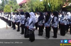 Terbukti Indisipliner, Korup dan Ijazah Palsu, 8 ASN Dipecat - JPNN.com