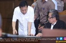 Banyak Nama Politisi Raib, Pengacara Setnov Heran - JPNN.com