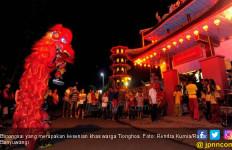 Berpolitik Dibatasi, Warga Tionghoa Jadi Sukses di Ekonomi - JPNN.com
