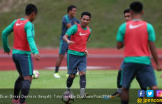 Evan Dimas Dinilai Tidak Nasionalis, Selangor FA Kecewa - JPNN.com